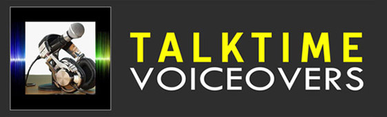 Talktime Voiceovers